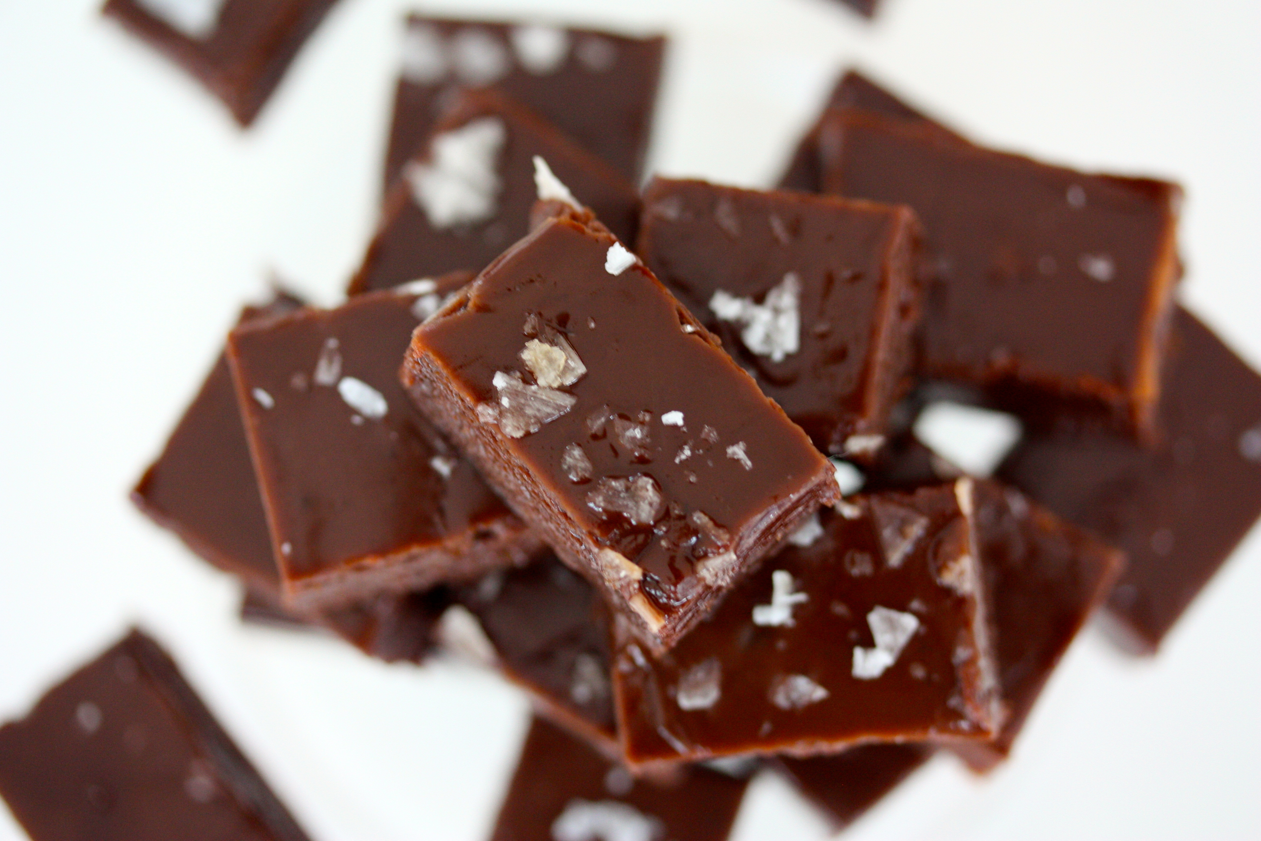 choklad recept